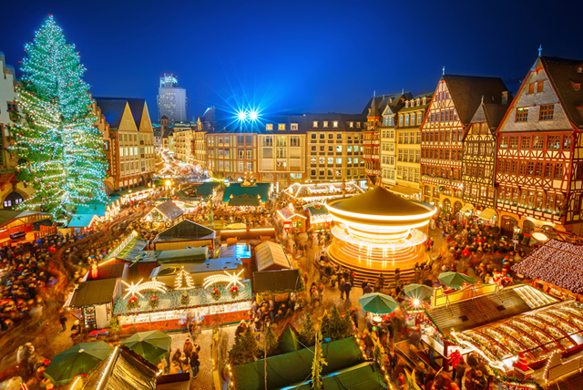 Wowcher's Top 5: Christmas Markets in Europe - The Wowcher Blog
