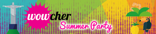 wowcher-summer-party