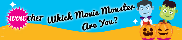 which-movie-monster-are-you